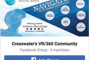 medicine | Crosswater Digital Media